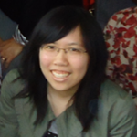 Photo of Iris Kwok